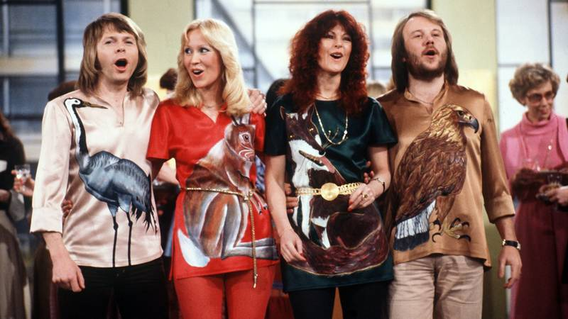 ABBA To Release New Music This Year, Björn Ulvaeus Reveals