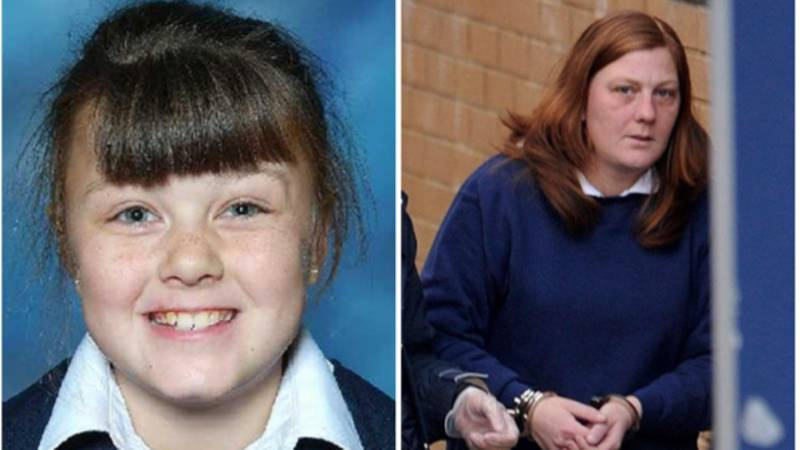 Chilling List Of Rules Shannon Matthews Was Forced To Follow During Kidnap Revealed