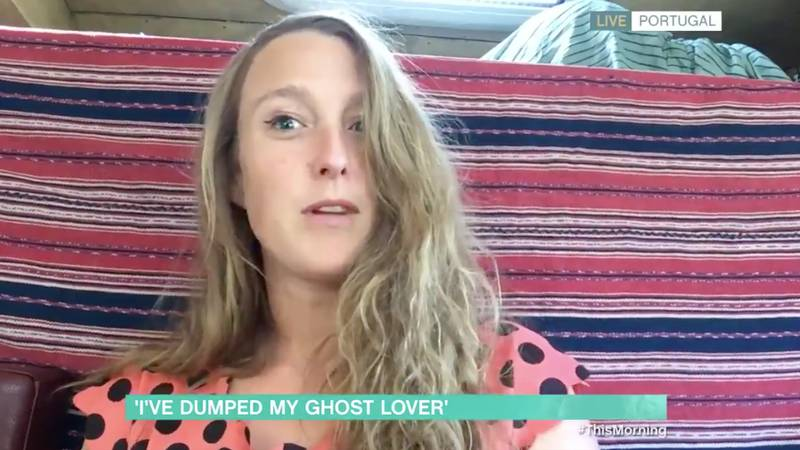 Woman Cancels Her Wedding To A Ghost After He Turned To Partying And Drugs
