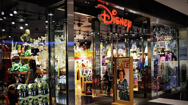 Disney Is Offering Up To 50 Per Cent Off In Huge Sale