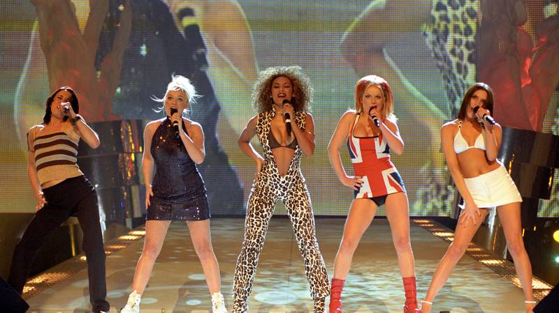 Everything We Know About The Spice Girls Movie