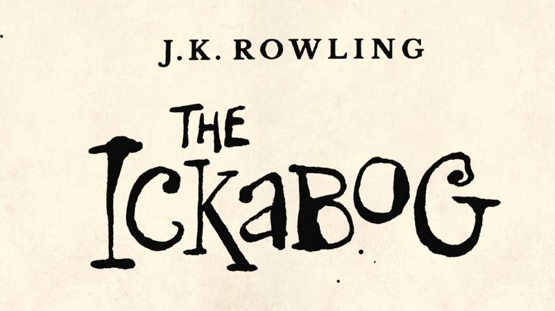 J.K. Rowling Releases Magical New Book Online For Free