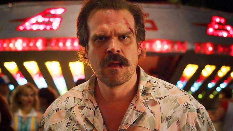 Hopper's Fate Confirmed Ahead Of 'Stranger Things' Season 4
