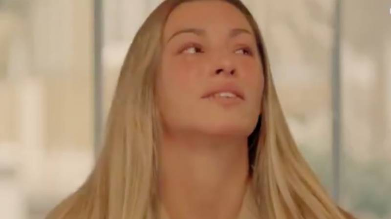 Sam Devastated As Zara Confesses To Sleeping With Someone Else In Tonight's 'Made In Chelsea'