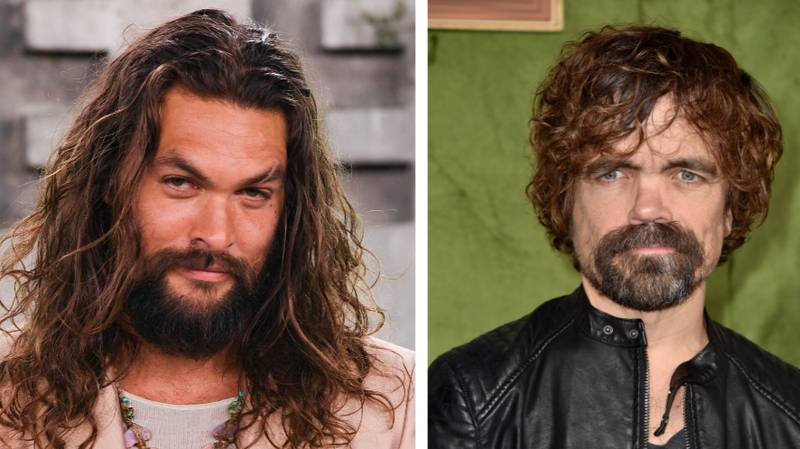 Jason Momoa and Peter Dinklage To Team Up For New Vampire Movie 'Good Bad & Undead'