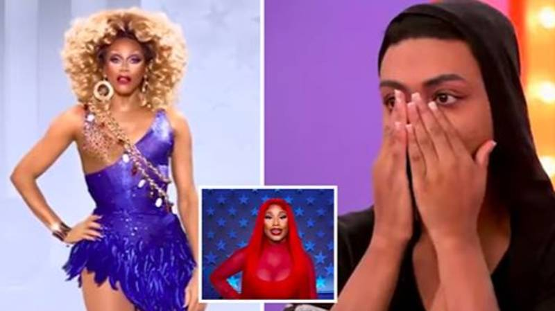 First Trailer For 'RuPaul's Drag Race' Season 12 Is Here