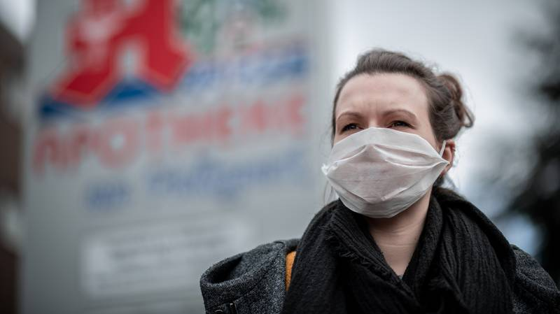 Does Wearing A Mask Keep You Safe From Coronavirus?