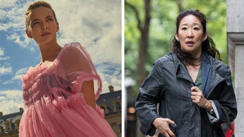 Sandra Oh Discusses 'Deeper' Relationship With Villannelle in 'Killing Eve' Season 2