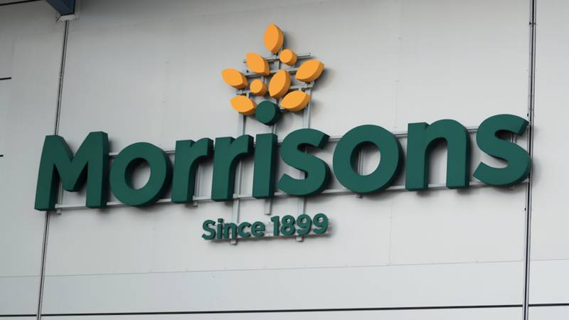 Morrisons Is Selling A Bag Of Wet Eggs And Everyone's Confused