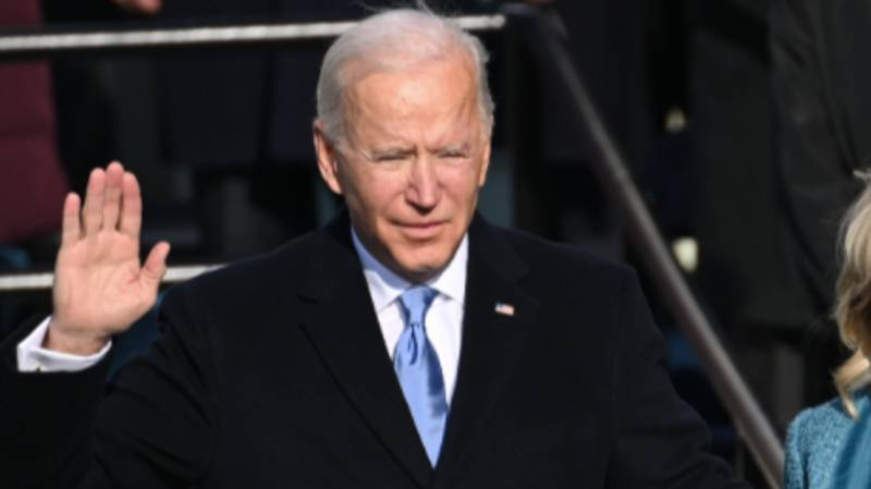Inauguration Day 2021: Here's Joe Biden's Stance On Every Women's Issue
