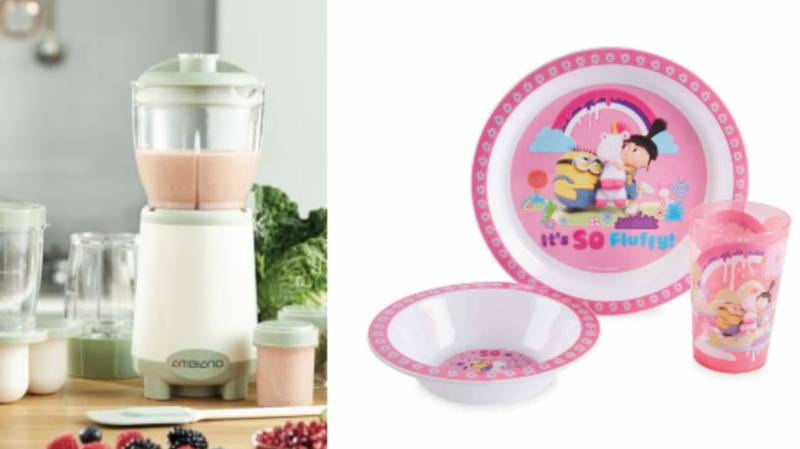 ​Aldi Has A Huge Baby And Toddler Sale Starting This Weekend