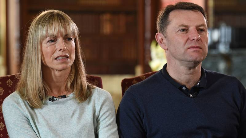 Chilling New Madeleine McCann Doc, 'Madeleine McCann: The Hunt For The Prime Suspect' Airs Tonight