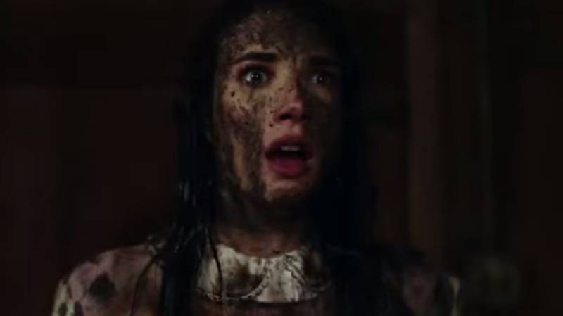 'American Horror Story' 1984 Drops First Full Trailer And It's An 80s Nightmare