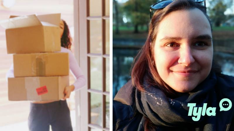 'I Used Online Shopping As A Coping Mechanism In 2020. This Year I'm Vowing To Buy Nothing'