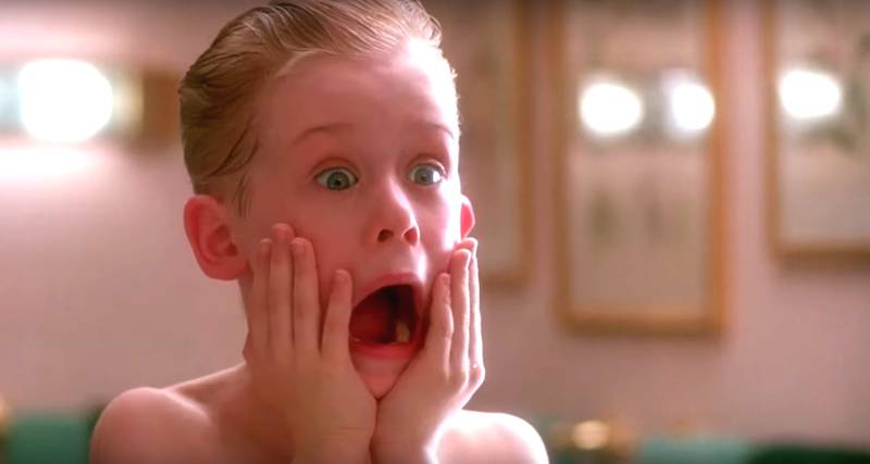 People Are Saying Home Alone Is Best 90s Christmas Movie Of All Time