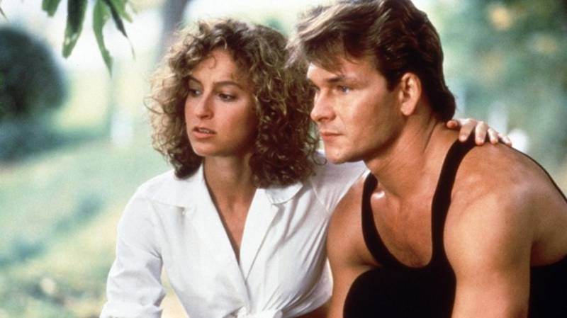 A 'Dirty Dancing' Sequel Is Officially Happening